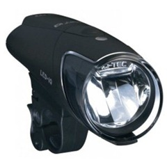 B&M larger bike light