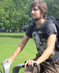 Picture of London Cyclist