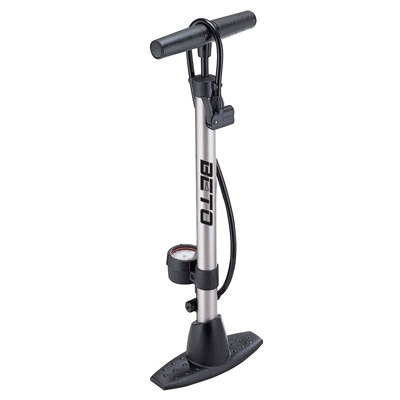 Beto Alloy Track Pump