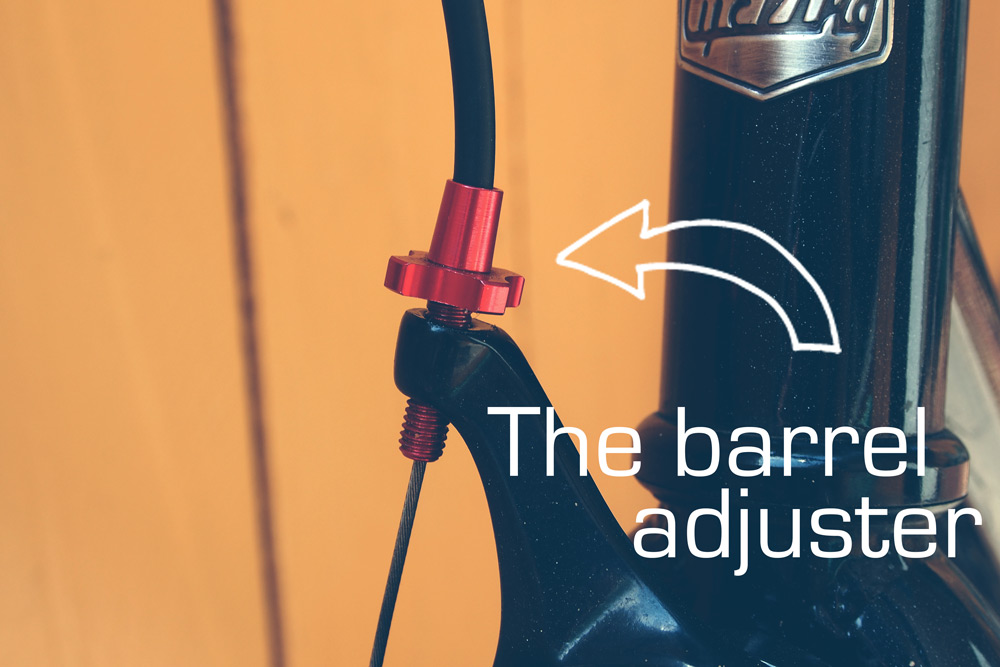 The Barrel Adjuster What It Is And Why It S A Cyclist S Best Friend